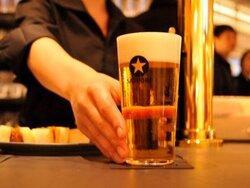 画像:1人ビール2杯まで! 銀座に誕生した『THE BAR』は何がスゴいのか?