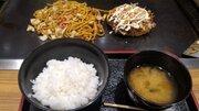 「これが関西の食事だ!」 →関東人「おかずはどれ?」