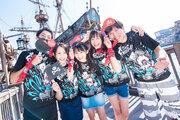 【ディズニー】海賊の夏に乾杯!スペシャルグッズ&メニュー