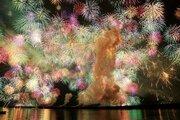 夜空いっぱいに「花」が広がる... 三重・紀北町の花火が凄いわけ