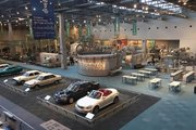 クルマ好きにはたまらない「トヨタ産業技術記念館」が、社会科見学ランキングで連続1位に