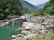 長野の新星・御嶽海の出身地「上松町」ってどんなところ?
