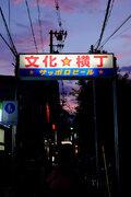 仙台市民の身近なスポット 昭和レトロな「文化横丁」