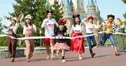 【ディズニー】仮装してランドを走ろう!「ディズニー・ハロウィーン・ファン・アンド・ラン」開催決定!