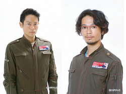 画像:「コード・ブルー」山下智久らと奮闘するパイロット&整備士にも注目!