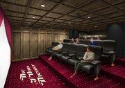 映画館のあるソーシャルアパートメントが和光市に誕生