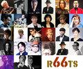 ROOTS66のアーティスト写真