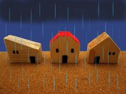 台風で帰宅命令出る職場・出ない職場 「無縁の職場です」「うちの地域に避難勧告出たけど帰れません」