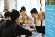 海外約100校が参加、国内最大級の大学留学イベント…東京10/22・大阪10/24