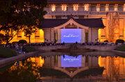 東京国立博物館前に巨大スクリーン!「博物館で野外シネマ」開催&上映作品決定