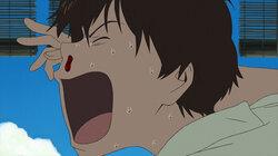 画像:神木隆之介と一緒に「よろしくおねがいしまぁぁぁすっ!!」ボタンを!『サマーウォーズ』
