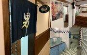 マジで「銭湯」にしか見えない... 梅田スカイビルのトイレが凄いことになっていた