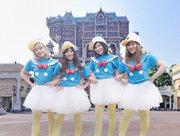 【ディズニー】パークでの仮装を楽しみ尽す!「ディズニー仮装プラス」販売開始