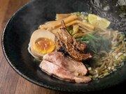 超濃厚ラム骨100%のスープが冴える『らむね家』の「特製らむらぁ~麺」とは?