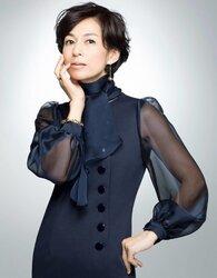 画像:鈴木保奈美、織田裕二と「東京ラブストーリー」以来の共演! 「SUITS」