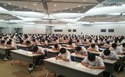 開成・灘など36チーム出場「数学甲子園2018」本選は9/16