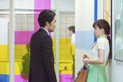 山本美月、大谷亮平との恋にライバル出現!?「東京アリス」予告