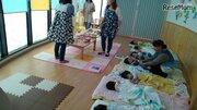 埼玉県、IoT・AIを活用「スマート保育園」モデル実証実験