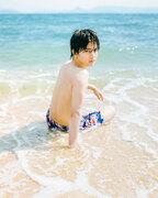仮面ライダー俳優・瀬戸利樹、1st写真集発売!「いまの僕が全て詰まっている」