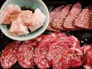 出汁で食べる焼肉「肉まぶし」とは? 淡路町『焼肉 ゑびす本廛』で食べてきた