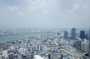 世界住みやすい都市ランキングで大阪が3位に!東京は7位