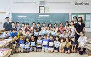 「どう解く?」道徳の問題、ポプラ社が学校レポート・教材を公開