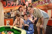 カイ、日本の夏祭りは「女性と来たら惚れちゃいそう」「春が来た」メイキング写真