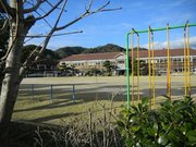 日本で2番目に古い木造校舎「郷野小学校」を集いの場に