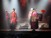 鈴木拡樹主演舞台「煉獄に笑う」大千秋楽はTV生中継!「最後まで突っ走っていきたい」