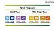 2020年度TOEIC公開テスト受験日程、L&Rは実施回数増