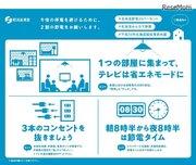 北海道に節電呼びかけ、平日2割削減を…経産省