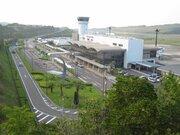 パンダに熊野古道... 開港50周年の「関西第4の空港」、南紀白浜空港のポテンシャルとこれから
