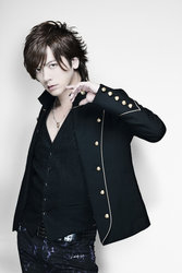 画像:DAIGO、木村多江主演ドラマに出演!見せたいのは「『BD』ブラックDAIGO」