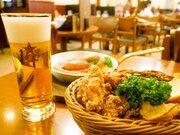 """今年で創業80年! 新宿のビアホール『ライオン』伝統の""""一度注ぎビール""""を飲んでみた"""