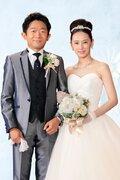 北川景子&えなりかずき、結婚式ショット公開! 夫・DAIGOに事前報告も…「指定弁護士」