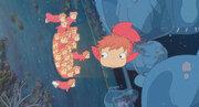 金ロー「秋のジブリ」今夜は『崖の上のポニョ』!