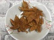 見るだけじゃない、紅葉は舌でも楽しめる 大阪銘菓「もみじの天ぷら」食べてみた