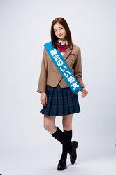 画像:黒木メイサ、産後復帰作で制服姿に「ビビッてません」ドラマ「オトナ高校」