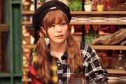 """きゃりーぱみゅぱみゅが""""大好物ベスト10""""を発表!…「TOKIOカケル」"""