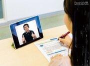 東京・関西個別、全教室で英語4技能対策のオンライン英会話EST導入