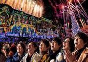 【USJ】クリスマス・アンバサダー就任の関ジャニ∞ 「おめでとう!」「なんか感動する」祝福の声殺到