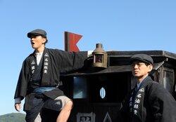 画像:岡田准一主演×山崎貴監督『海賊とよばれた男』金曜ロードSHOW!で今夜地上波初放送