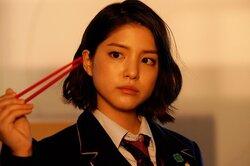 画像:川島海荷、ヒロイン役で参戦! ジャニーズWEST主演「炎の転校生」