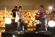 香取慎吾&草なぎ剛が2人旅!9か月ぶりの歌ステージ共演に「緊張」と「感動」