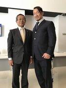 プロレスラー丸藤正道に、故郷・埼玉県鴻巣市の観光スポットを聞いてみた