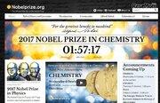 日本人の受賞は?ノーベル化学賞10/4午後6時45分発表…受賞者を予想