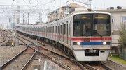千葉の鉄道、「塩害」で乱れる 台風24号の余波か