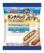 「下町ロケット」ならぬ「下町コロッケ」ランチパックに登場 ロケ地・新潟県産の米粉を使用