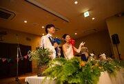 結婚パーティー200人招いても「ごみゼロ」に! 徳島の花嫁がこだわったワケを聞いた