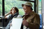 蛭子能収、米倉涼子とバス旅!? 本人役でゲスト出演「ドクターX」